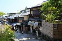 京都 祇園 二寧坂