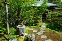 成巽閣 つくしの縁庭園