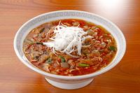 勝浦タンタン麺