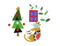 クリスマス(ネコ)