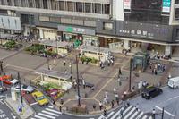 東京都 池袋駅 西口