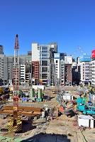 銀座 松坂屋跡地商業施設開発
