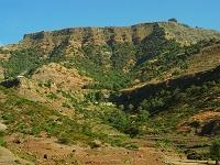 エチオピア ラリベラ 修道院