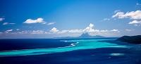 フランス領ポリネシア ボラボラ