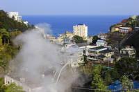 静岡県 熱川温泉