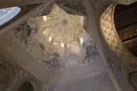 アルハンブラ宮殿 二人姉妹の間 グラナダ