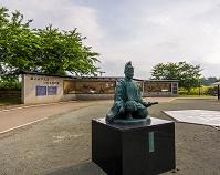 秋田県 平安の風わたる公園