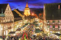 ドイツ シュバルツヴァルト クリスマスマーケット
