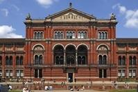 イギリス ヴィクトリア&アルバート博物館