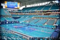 テニス:マイアミ・オープン