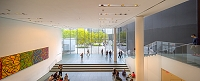 アメリカ合衆国 ニューヨーク近代美術館 新館
