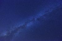 エジプト サハラ 夜空