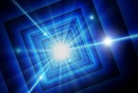 空間と光のイメージ
