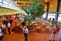 フランス サービスエリアのレストラン