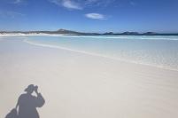 オーストラリア ケープルグランド国立公園 海と砂浜