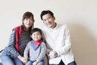 日本人家族
