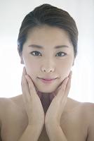 20代日本人女性
