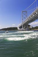 徳島県 大鳴門橋