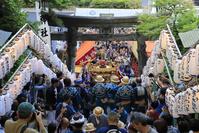 東京都 品川神社例大祭