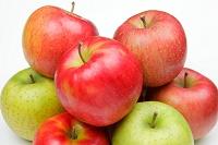 りんご 3種