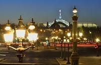 フランス パリ コンコルド広場