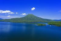 北海道 阿寒国立公園 阿寒湖
