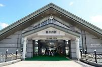 長野県 軽井沢駅