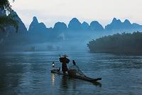 中国 広西チワン族 桂林