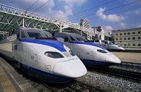 韓国 ソウル 高速列車