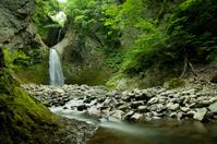 北海道 札幌市 星置ノ滝