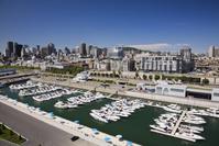 カナダ ケベック州 モントリオール旧港