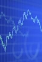 株価のグラフ