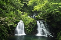 三重県 赤目四十八滝
