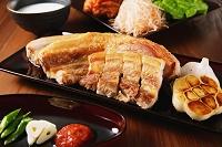 サムギョプサル(バラ肉)