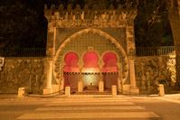 ポルトガル シントラ シントラの王宮