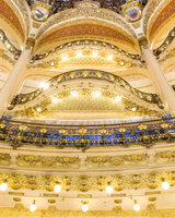 フランス パリ ギャラリー・ラファイエット
