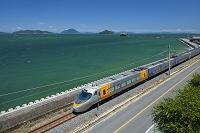 香川県 JR予讃線電車