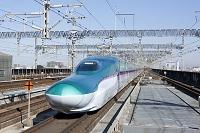 埼玉県 東北新幹線