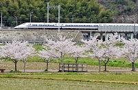 兵庫県 山陽新幹線
