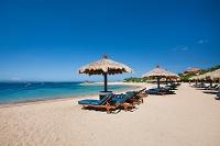 インドネシア・バリ島 ヌサドゥア・ビーチ