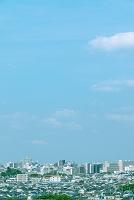 東京都 街並み遠望