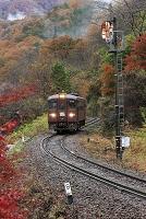 群馬県 わたらせ渓谷鐵道