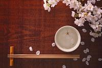 日本 花見酒