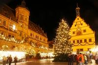 ローデンブルク クリスマス