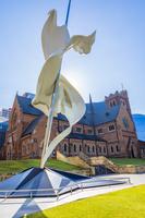 オーストラリア 聖ジョージ大聖堂