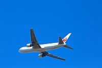 飛行機 日本航空