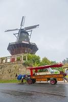 ドイツ ポツダム 風車