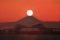 千葉県 東京都 東京ゲートブリッジ
