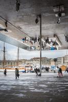 フランス マルセイユ旧港
