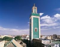 モロッコ メクネス グラン・モスク